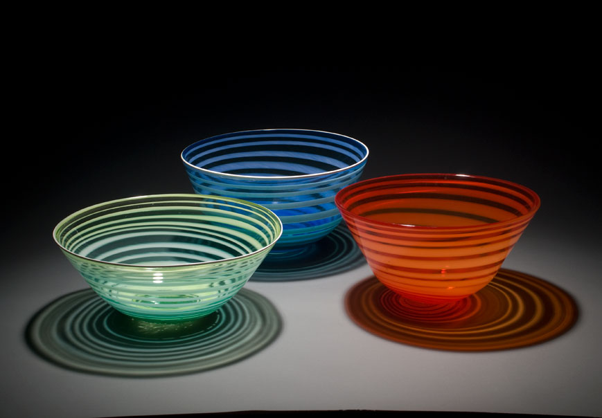 Decorative Blown Glass Bowls Entrancing Glassoctopus Hot Blown Glass Octopus Tentacles Inspiration